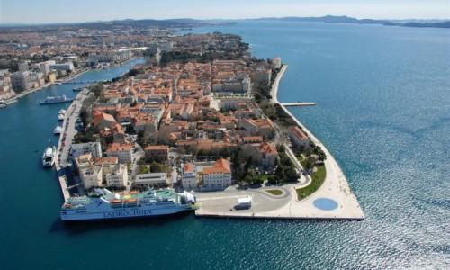 Grad Zadar